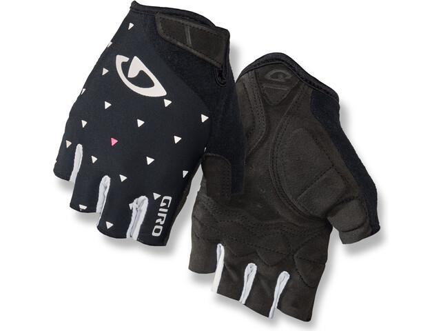 Giro Jag'ette Gloves Women black/shark tooth